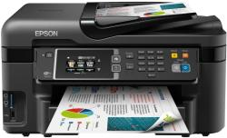 Epson Workforce Pro WF-3620DWF (C11CD19302)
