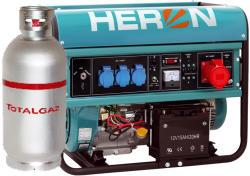 Heron EGM-68 AVR-3EG