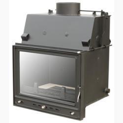 Radeco PL-190 Standard/UZ zárt 24kW