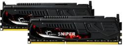 G.SKILL 16GB (2x8GB) DDR3 1600MHz F3-1600C9D-16GSR