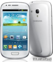 Samsung Galaxy S III (S3) Mini i8200