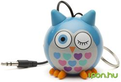 KitSound Mini Buddy Owl KSNMBOWL