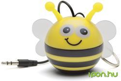 KitSound Mini Buddy Bee KSNMBBEE