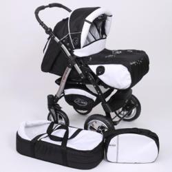 Baby Merc Junior Plus