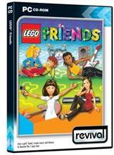 LEGO Lego Friends (PC)