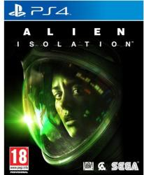 SEGA Alien Isolation (PS4)