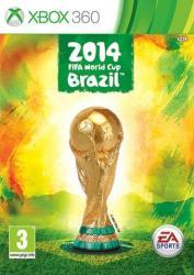 Electronic Arts 2014 FIFA World Cup Brazil (Xbox 360)