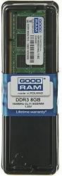 GOODRAM 8GB DDR3 1600Mhz GR1600S3V64L11/8G
