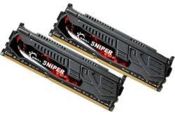 G.SKILL 16GB (2x8GB) DDR3 2133MHz F3-2133C10D-16GSR