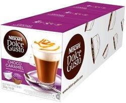 NESCAFÉ Dolce Gusto Choco Caramel 3x16