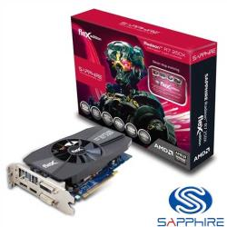 SAPPHIRE Radeon R7 250X FleX 1GB GDDR5 128bit PCIe (11229-03-20G)