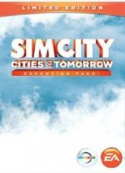 Electronic Arts SimCity Cities of Tomorrow [Limited Edition] (PC)
