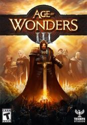 Triumph Studios Age of Wonders III (PC)