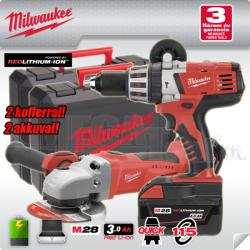 Milwaukee M28 Pack H-32C M28 4933413815