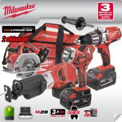 Milwaukee M28 Pack B-32B M28 4933431975