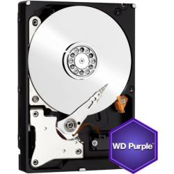 "Western Digital Purple 3.5"" 3TB 64MB SATA3 WD30PURX"