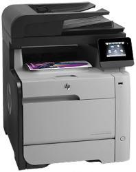 HP LaserJet Pro 400 M476nw (CF385A)