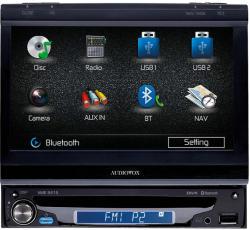 Audiovox VME-9415