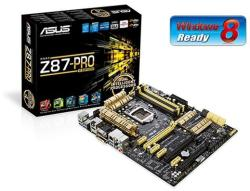 ASUS Z87-PRO(V EDITION)
