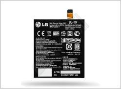 LG Li-ion 2300 mAh BL-T9