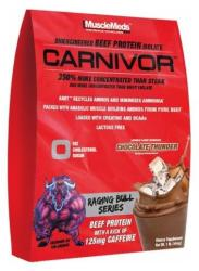MuscleMeds Carnivor Raging Bull - 464g