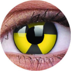 Colourvue Crazy Radiate (2db) - 3 havi