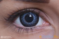 MAXVUE VISION ColourVue Eyelush Aqua (2db) - 3 havi