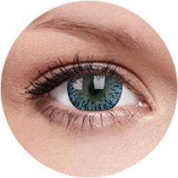 MaxVue Vision ColourVue Elegance - Aqua - negyedéves (2db)