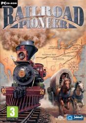 JoWooD Railroad Pioneer (PC)