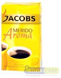 Jacobs Merido Aroma, őrölt, 500g