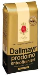 Dallmayr Prodomo Koffeinmentes, szemes, 500g
