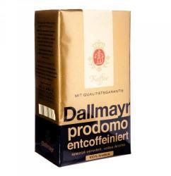 Dallmayr Prodomo Koffeinmentes, őrölt, 500g