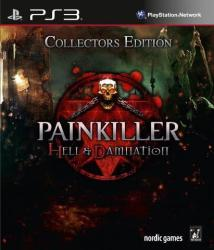 Nordic Games Painkiller Hell & Damnation [Collector's Edition] (PS3)