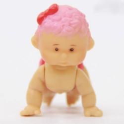 Brix'nClix Yogurtinis mini joghurt baba - Alma Panka - 8 cm