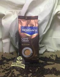 Mövenpick Caffe Crema, szemes, 1kg