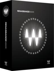 Waves Renaissance Maxx TDM Bundle
