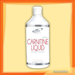 Pro Nutrition Carnitine Liquid - 1000ml
