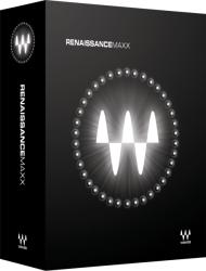 Waves Renaissance Maxx Bundle Native