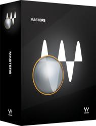 Waves Masters Native Bundle