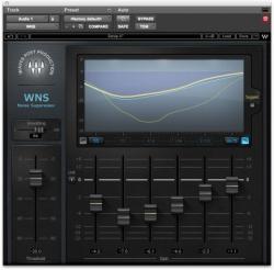 Waves WNS Noise Suppressor TDM