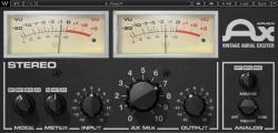 Waves Aphex Vintage Aural Exciter TDM