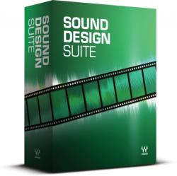 Waves Sound Design Suite TDM