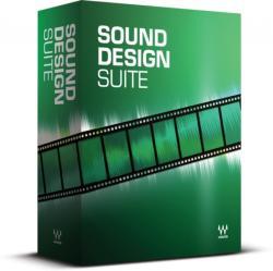 Waves Sound Design Suite TDM
