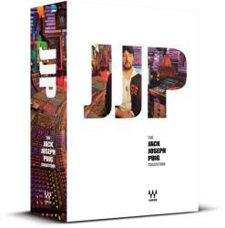 Waves JJP Analog Legends TDM