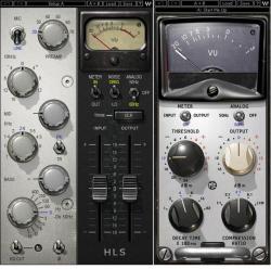 Waves EK Pie + HLS Modeling TDM