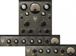 Waves V-Series TDM Bundle