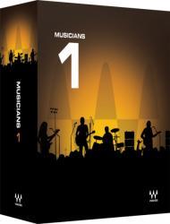 Waves Musicians 1