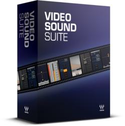 Waves Video Sound Suite Native