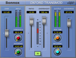 SONNOX Oxford Transmod HD
