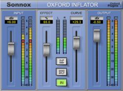 SONNOX Oxford Inflator HD
